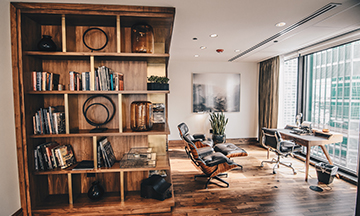Рекомендации по уходу деревянной мебели