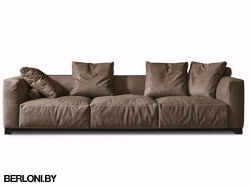 Кожаный диван Tailor